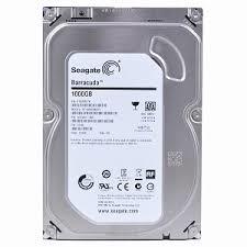 Seagate ST1000DM003