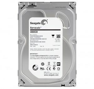 Seagate ST3000DM001
